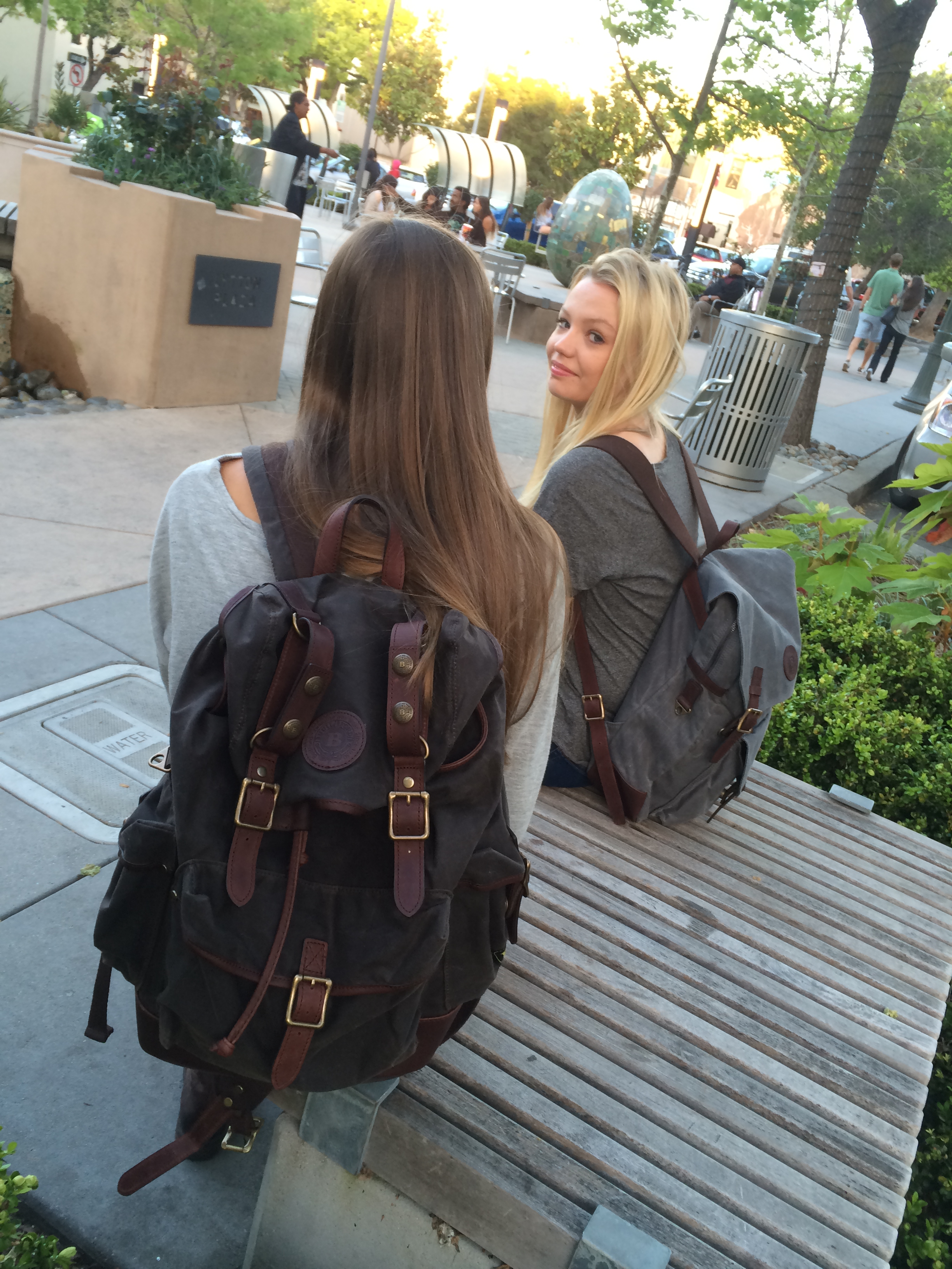 Builford: Top of College Backpack Brands | D. Editor