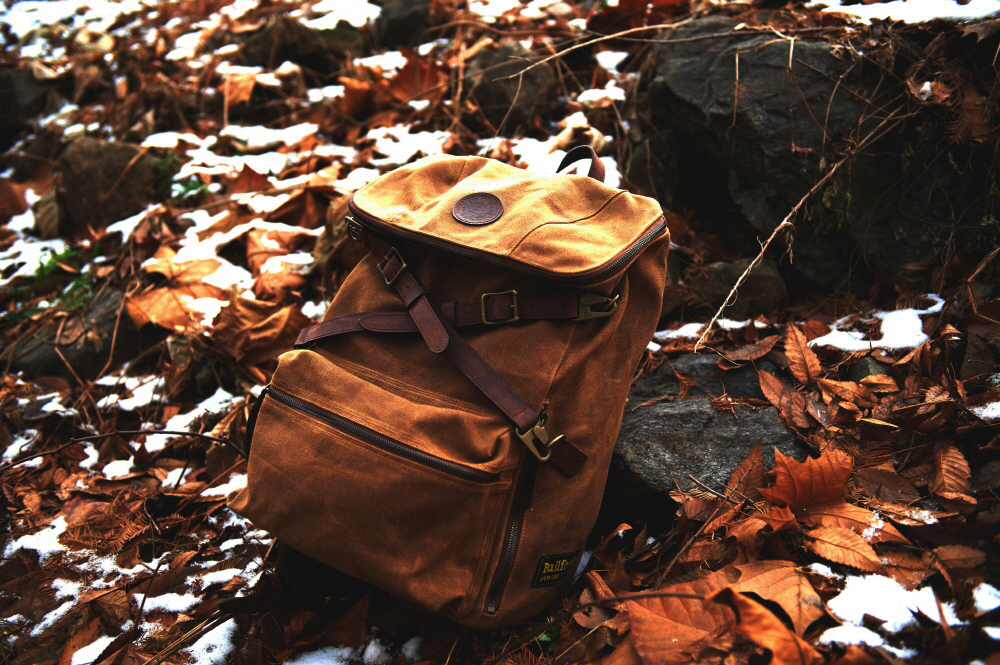 Explorer Rucksack