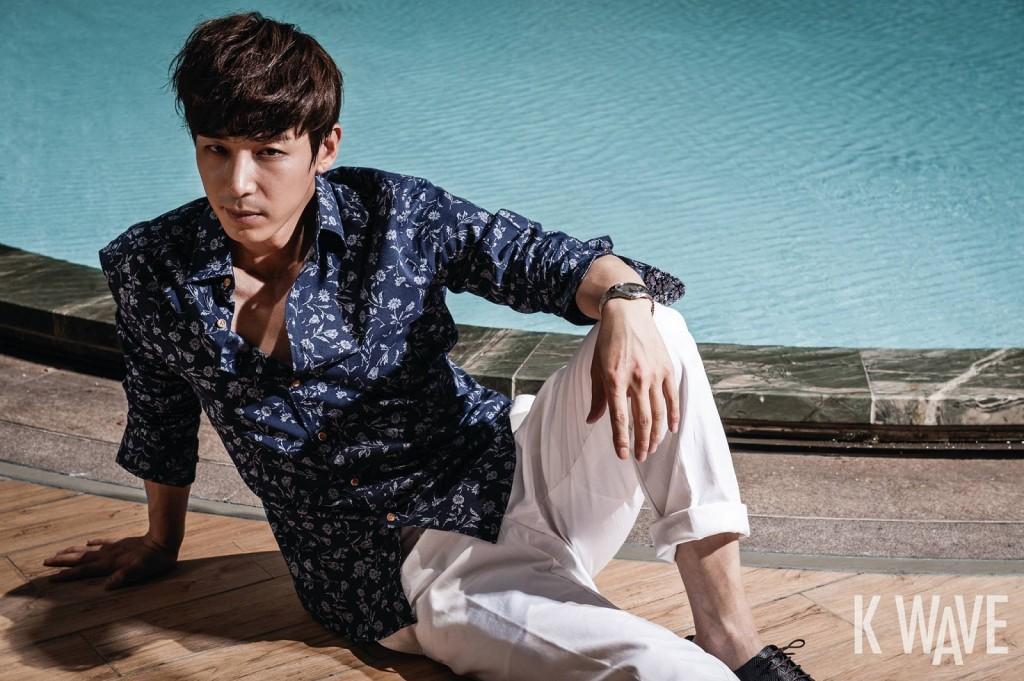 Jin Yi Han 3