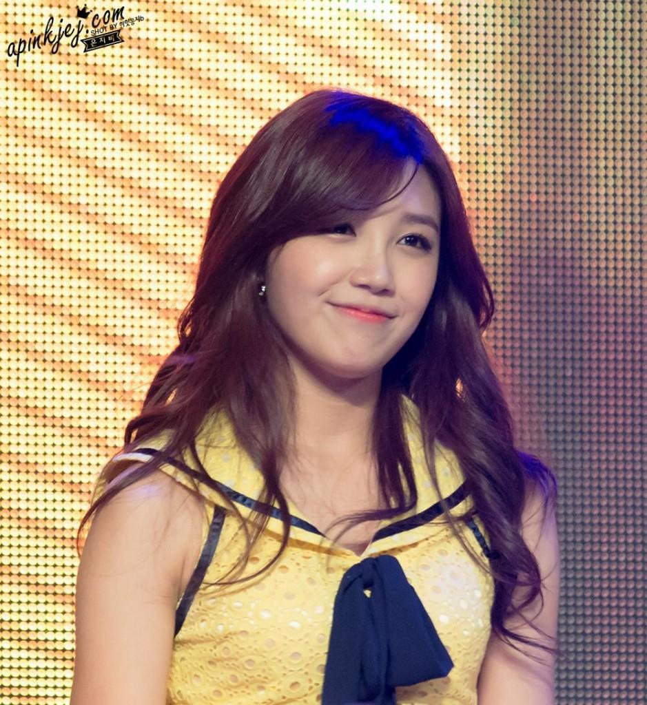 Jung Eun-ji 6