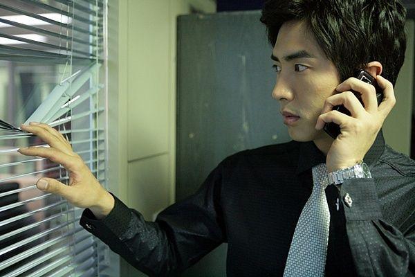 Ko Se-won 3