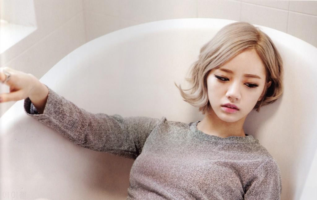 girl's day Hyeri 3