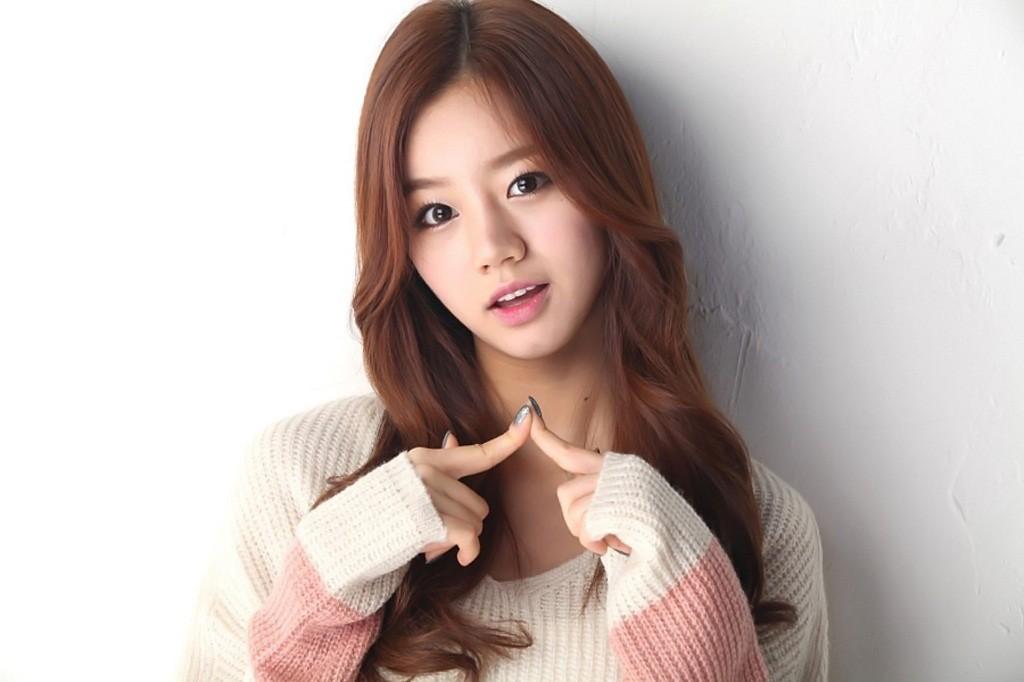 girl's day Hyeri 6