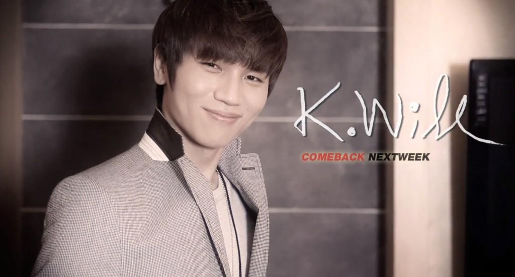 k.will 2