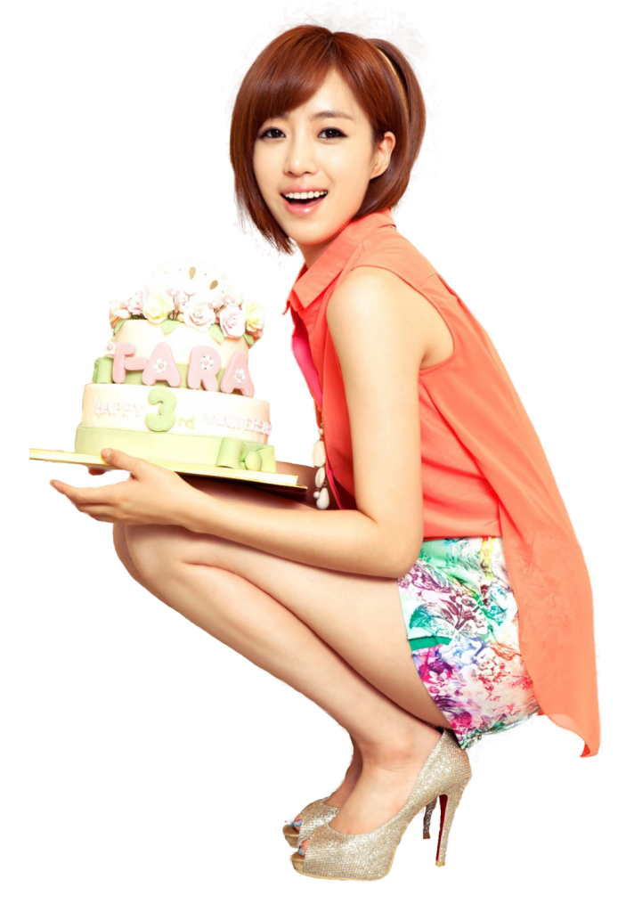 T-ARA Eunjung 3