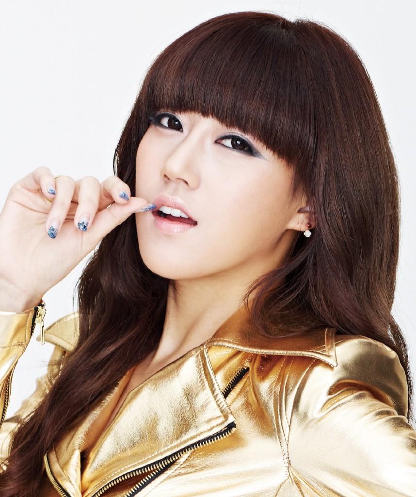 rainbow Oh Seung Ah 8