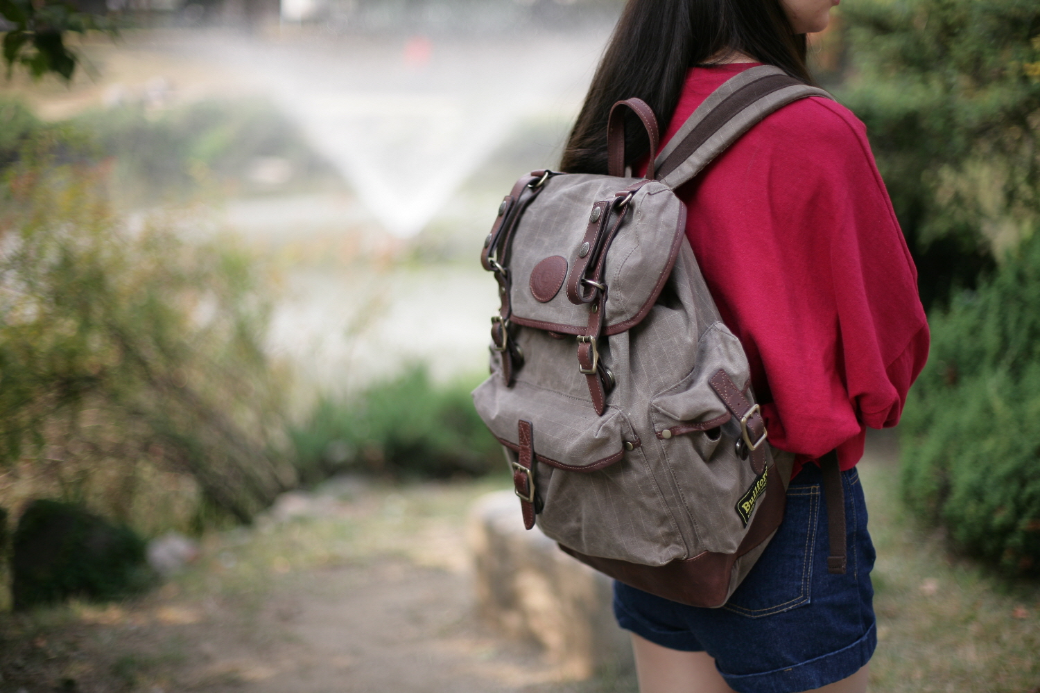Builford backpacks for girls
