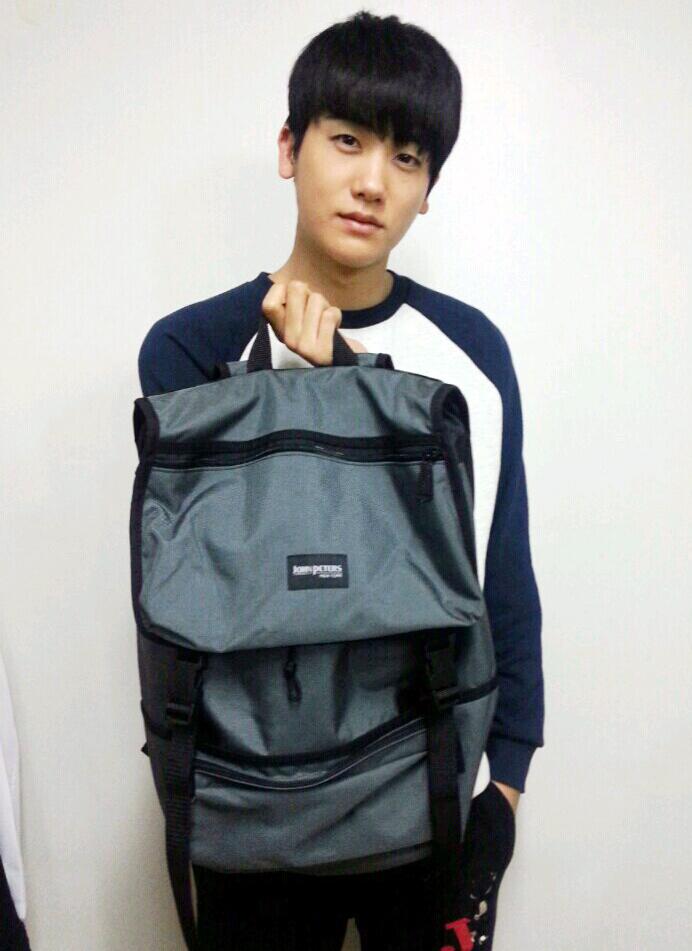 ZEA - Park Hyungsik