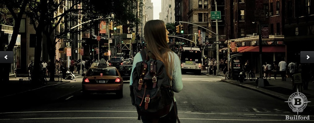 EXO XIUMIN - Builford classic backpack (4)