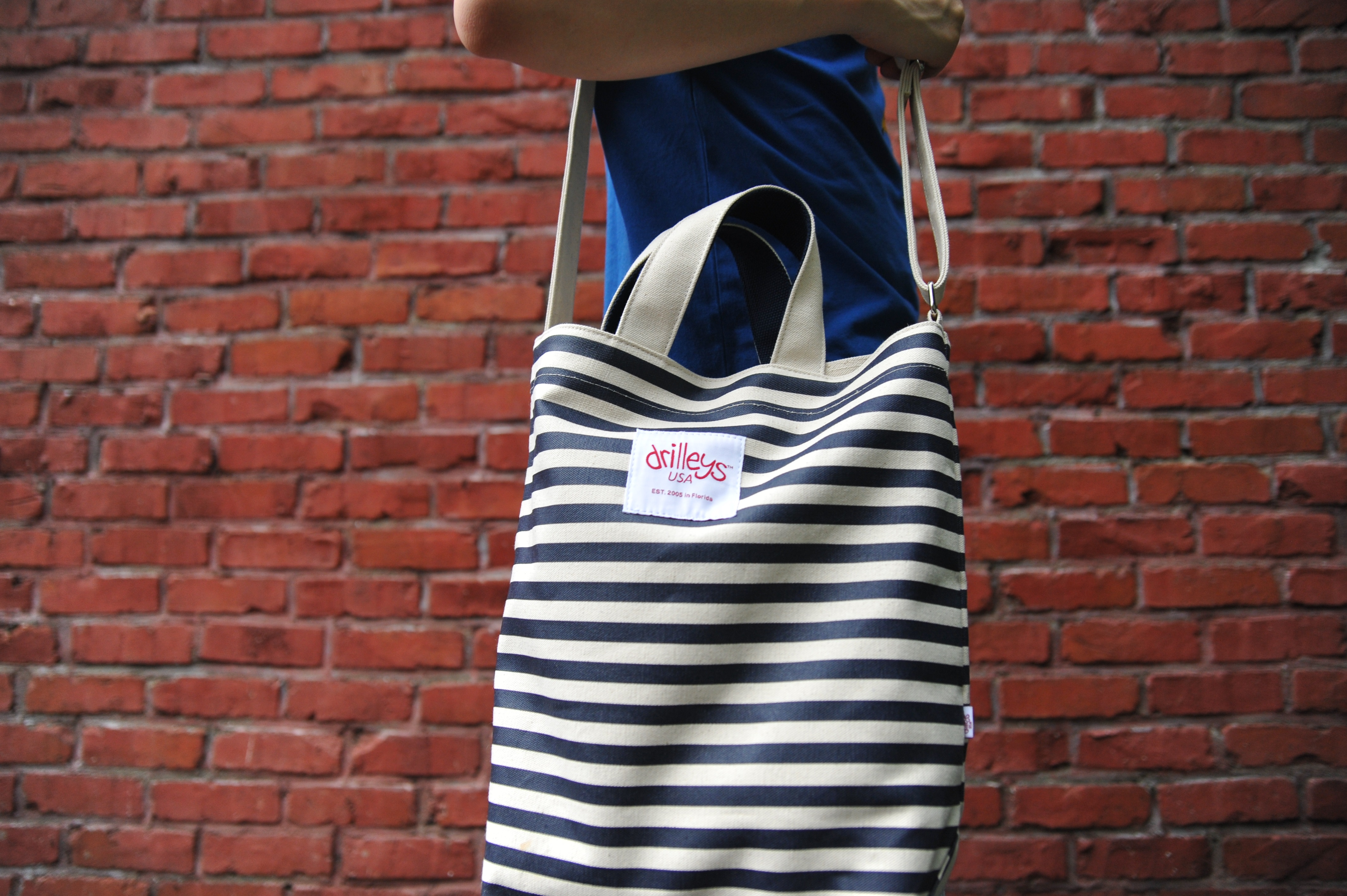 Vogatha and Drilley's Collaboration Eco Tote Bags available now!