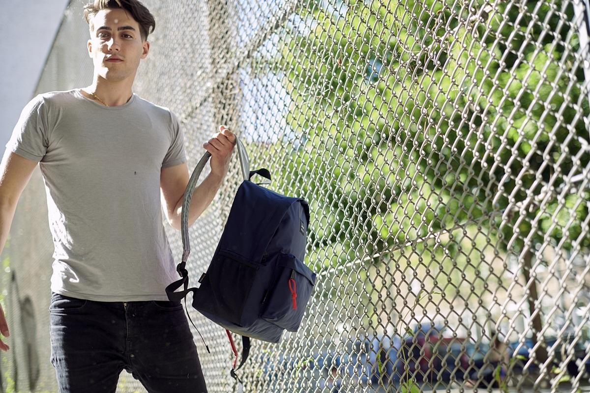Backpacks for high school students JPNY