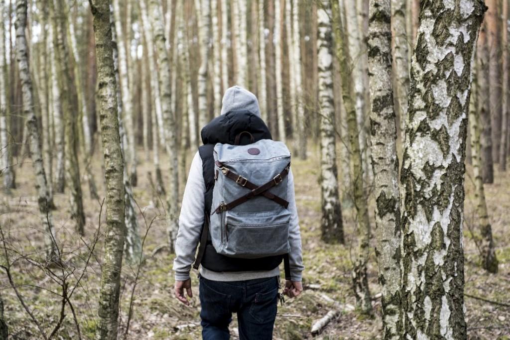 backpack brand