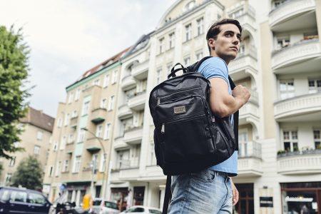 vukan model jpny big apple special edition backpack