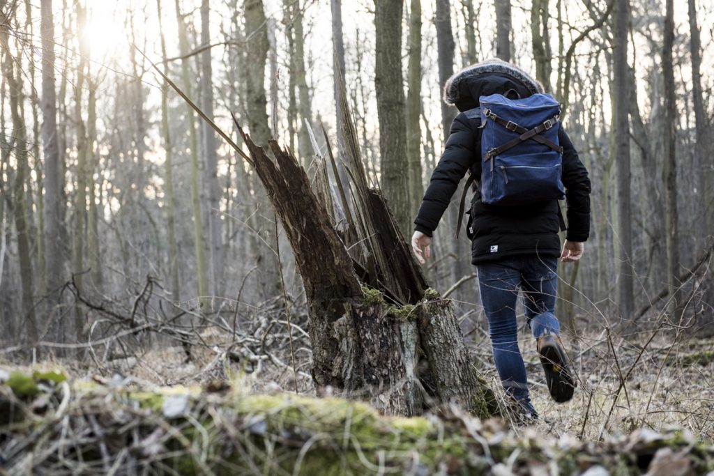 cold weather hiking backpacks from Builford
