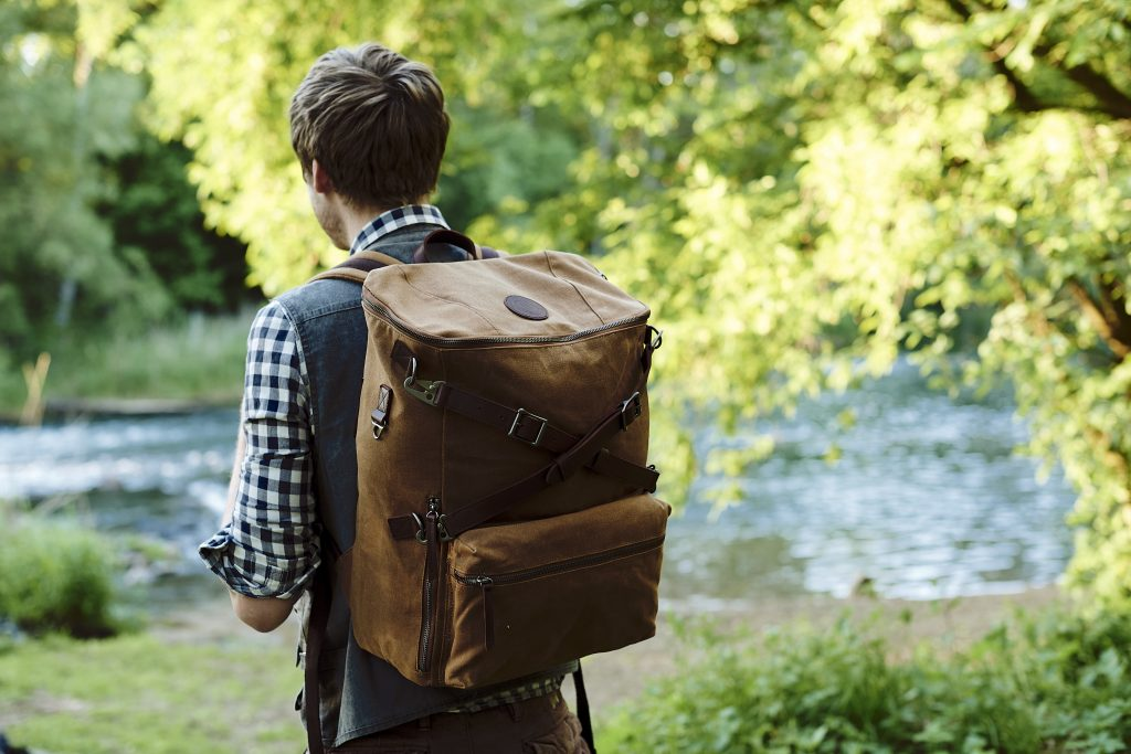 Builford best backpacks for hiking